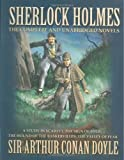 Sherlock Holmes, Arthur Conan Doyle, 1853756822
