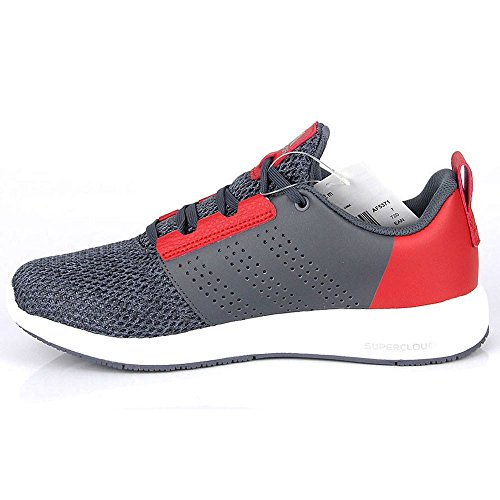 adidas Madoru 2, Men's Running Shoes Grey
