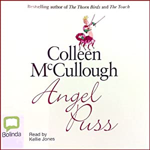 Angel Puss Audiobook