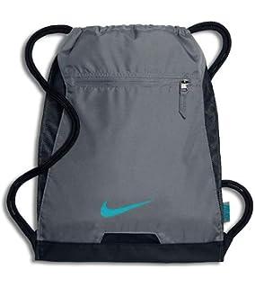 aa9671c2477 Amazon.com  Nike Team Training Gymsack  Sports   Outdoors