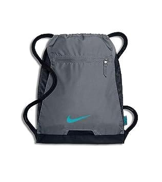 1243135c87 Nike Alpha Adapt Gymsack Sac à Dos Homme: Amazon.fr: Sports et Loisirs