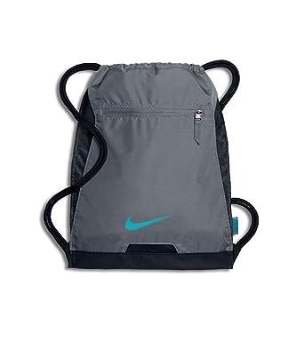 0cdf98c205 Nike BA5256-027  Alpha Gym Men s Atmosphere Grey Sack  Amazon.co.uk ...