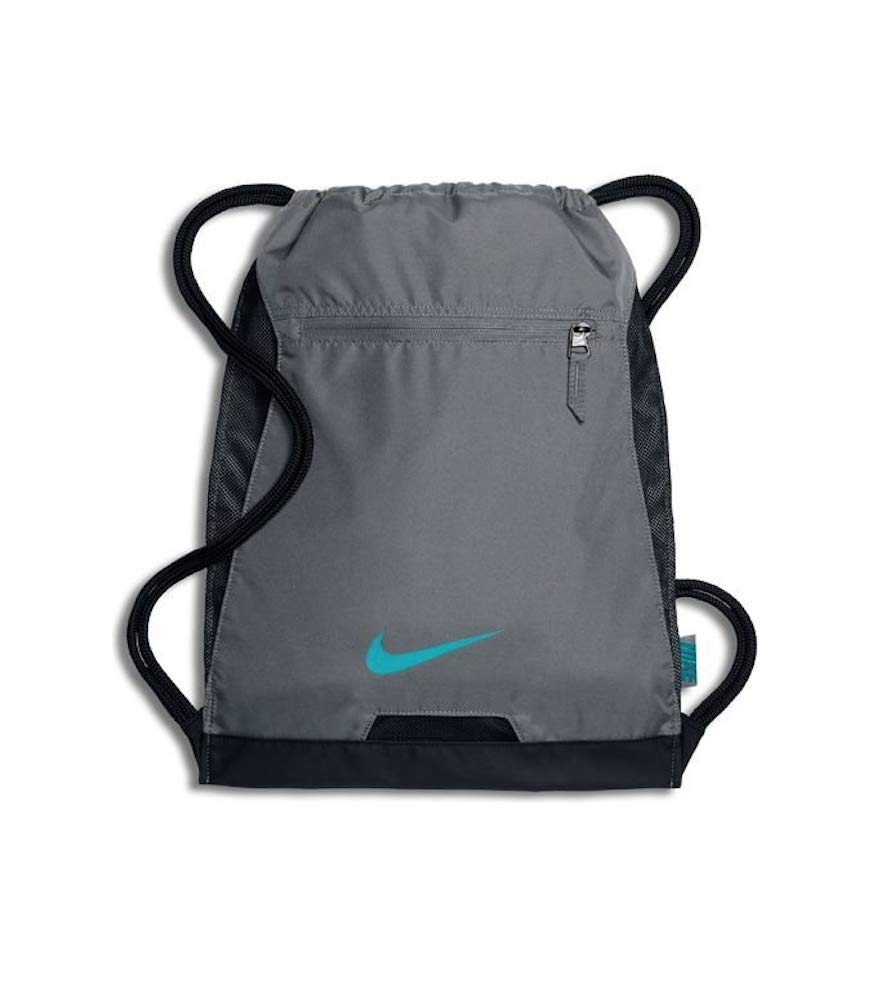 Nike BA5256-027: Alpha Gym Men's Atmosphere Grey Sack