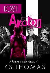 Lost Avalon (A Finding Nolan Novel Book 1)