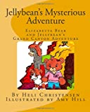 Jellybean's Mysterious Adventure, Heli Christensen, 1481203037