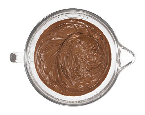 KitchenAid K5GB 5-Qt. Tilt-Head Glass Bowl with Measurement Markings & Lid by KitchenAid (Image #5)