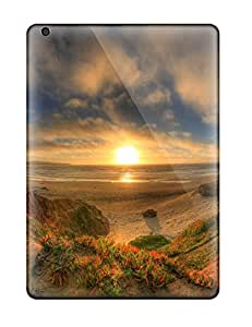 Fashionable RXg1074JCOp Ipad Air Cases Covers For Landscapes Amazing Collection Landscape Protective Cases
