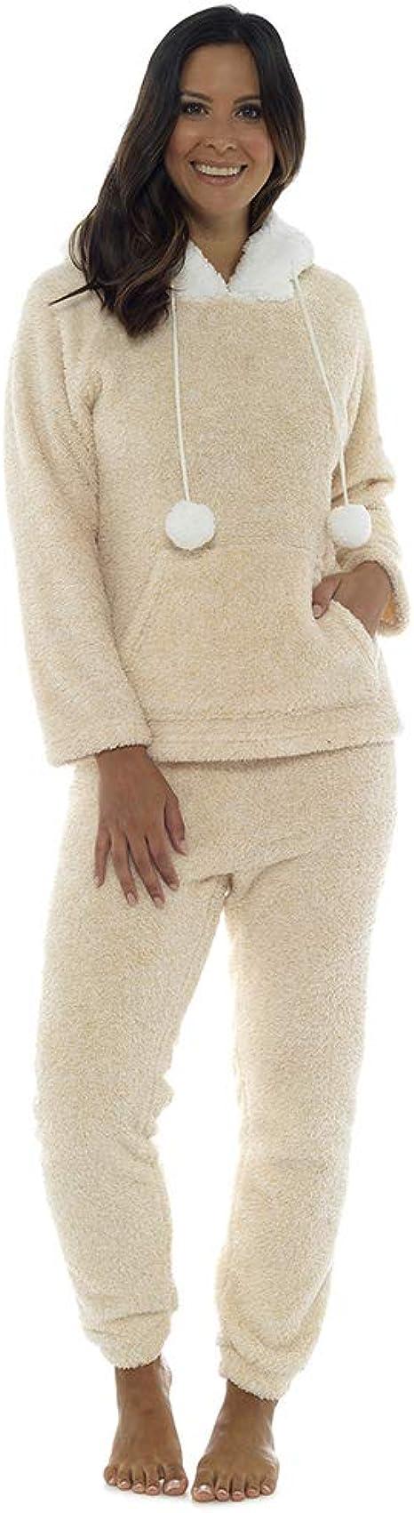 Socks Uwear - Pijama de una pieza - Liso - para mujer