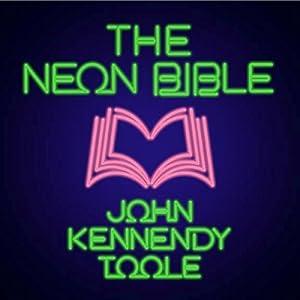 The Neon Bible Audiobook