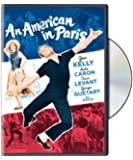 NEW American In Paris (DVD)