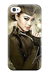EHunjWj4973hyviu Case Cover For Iphone 4/4s/ Awesome Phone Case