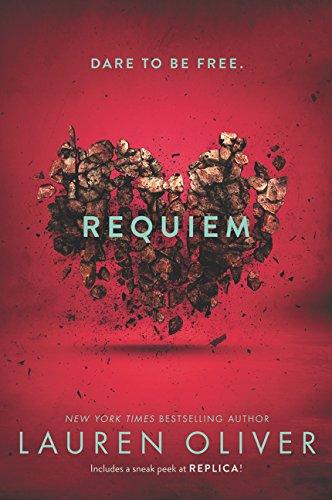 Requiem (Delirium Trilogy) - Requiem Green