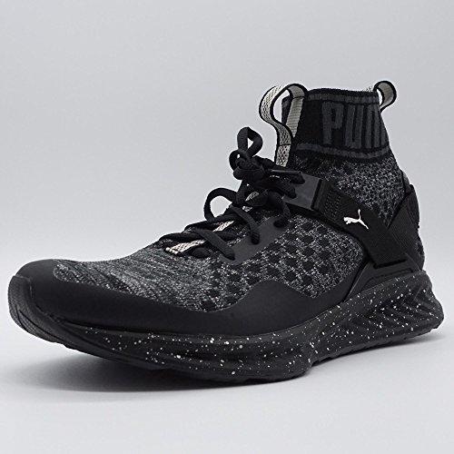 Ignite Mode Wn's Puma Metal Evoknit Baskets Noir Femme 8vqYgd6Y