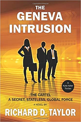 Amazon.com: THE GENEVA INTRUSION: THE CARTEL: A SECRET ...