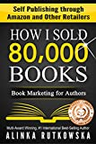 Free eBook - How  I Sold 80 000 Books