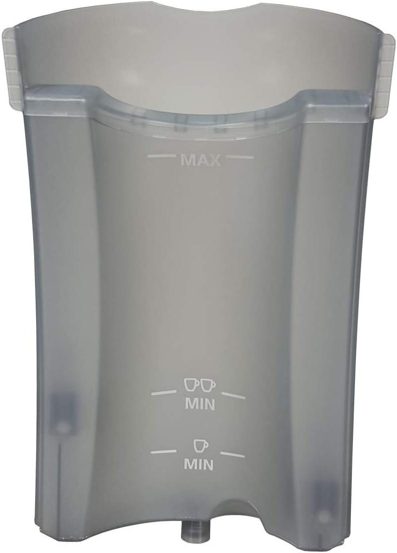 Depósito de agua para Philips Senseo New Generation 1,2 litros ...
