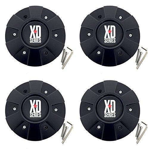 xd series hubcap - 9