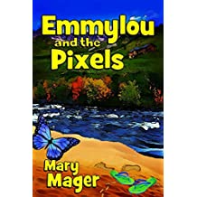 Emmylou and the Pixels