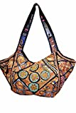 New Womens Handmade Vintage Tribal Patchwork Indian Ethnic Tote Hippie Gypsy Bohemian Shoulder Bag