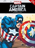 Captain America, Marvel Book Group, 1484700732