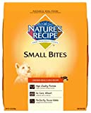 Cheap Nature'S Recipe Small Bites Chicken Meal & Rice Recipe Dry Dog Food, 15-Pound