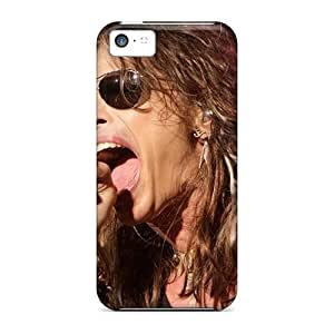 Premium Steven Victor American Musician Songwriter Back Cover Snap On Case For Iphone 5c