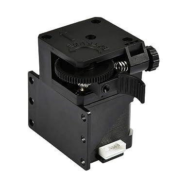 YOTINO Impresora 3D E3D-V6 Extrusora para Titan Remote + 4401S ...