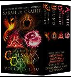 The House Of Crimson & Clover Box Set Volumes I-IV: A House of Crimson & Clover Boxed Set