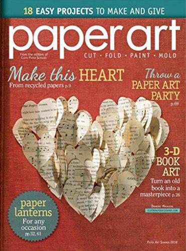 Cloth Paper Scissors (Scissors Magazine)