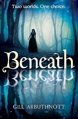 book cover of Beneath