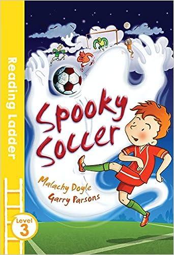 Book Spooky Soccer (Reading Ladder Level 3)