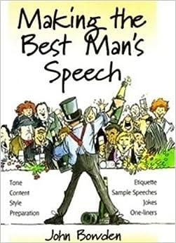 Buying a speech