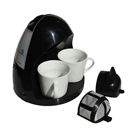 R.YJSUN Máquina Automática De Café por Goteo, Pequeña Aplicación De Café para El