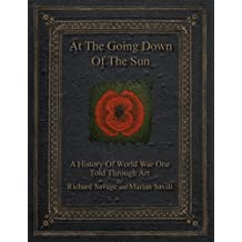 At The Going Down Of The Sun by Richard J Savage (2014-10-24)