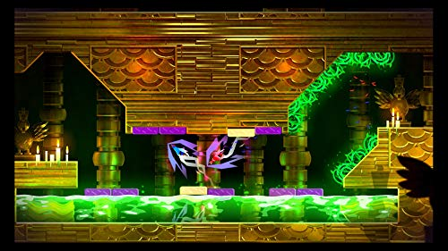51QJh64N7SL - Guacamelee! One-Two Punch Collection - Nintendo Switch