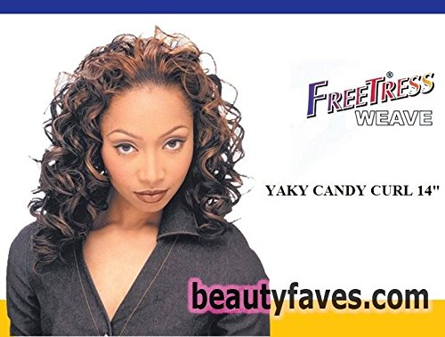 YAKY CANDY CURL 14