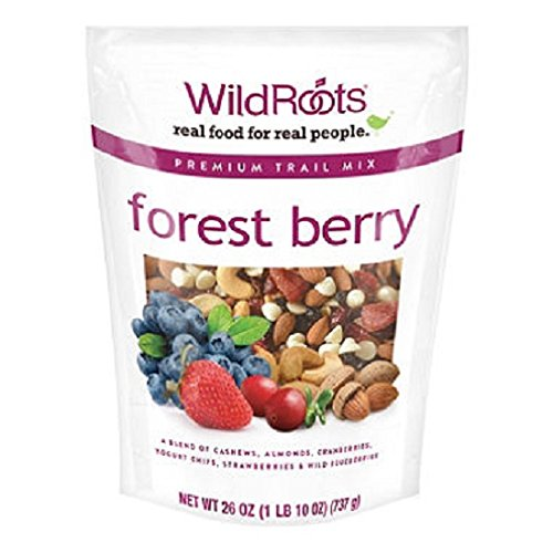 WildRoots Forest Berry Trail Mix (26 oz.) (Berry Yogurt Drops)
