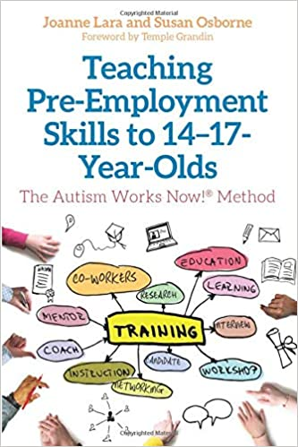 Buy Teaching Pre Employment Skills To 14 17 Year Olds The Autism Works Now R Method Book Online At Low Prices In India Teaching Pre Employment Skills To 14 17 Year Olds The Autism Works Now R Method Reviews
