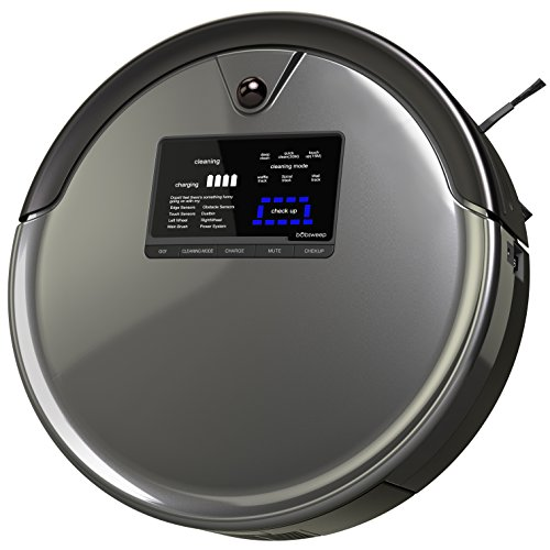 Compare Bobsweep Pethair Plus Vs Roomba 980 Robot Vacuums