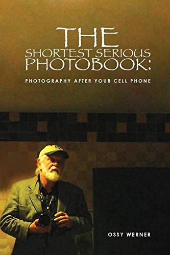 You like to take pictures. Some of the photos you take with your phone turn out pretty good. But now you are ready to get more serious about photography. This is the book for you. You don't need to plow through hundreds of pages to become an excellen...
