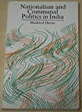 Nationalism and Communal Politics in India 9788173040726