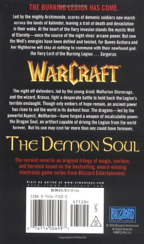 Warcraft-War-of-the-Ancients-2-The-Demon-Soul-Bk-2