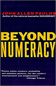 Beyond Numeracy Download