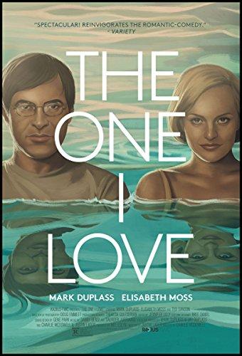 Blu-ray : The One I Love (Blu-ray)