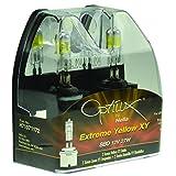 Optilux H71071172 XY Series 880 12V/32W Xenon Yellow Halogen Bulb Set