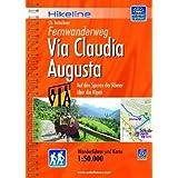 Via Claudia Augusta Fernwanderweg Von Bayern Nach Sudtirol: BIKEWF.AT+IT.2 (2010-08-03)