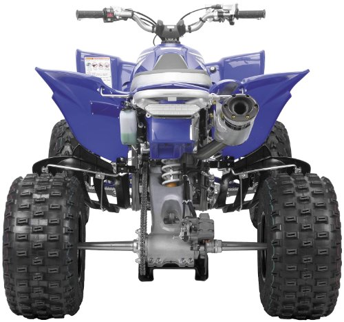 - Two Brothers Racing(005-1050406VH) Stainless Steel M-7 Aluminum Canister Slip-On Exhaust System