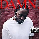 Music - DAMN.