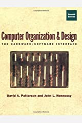 Computer Organization and Design: The Hardware/Software Interface Hardcover