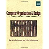 Computer Organization and Design, Second Edition: The Hardware/Software Interface (The Morgan Kaufmann Series in Computer Architecture and Design)